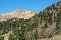 Sancy pas ane, Puy de Dôme, Massif Central, Auvergne, France, Europe.