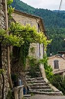 Aurel, Drome, France
