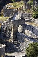 Montañana. Ribagorza. Huesca Province. Aragón. Spain.