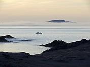 Mola de Fornells desde Cap de Favaritx. Tramuntana. Minorca, Balearic Islands, Spain