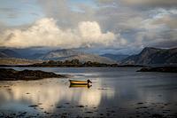 Ardvasar, Sleat, Isle of Skye, Scotland, United Kingdom.