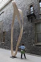 National gallery, Dublin, Ireland, Europe.