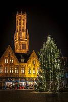 City of Belgium, Brugge, beautiful to visit in any season of the year. Very well maintained and offering postcards in every corner of this city full o...