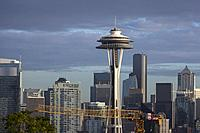 Seattle, Washington: Space Needle LLC officially started construction of the Century Project, a multi-year venture focused on preservation and renovat...
