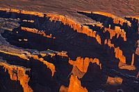 Canyonlands National Park, Utah, USA, America.