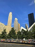 One World Trade Centre, New York City, New York, USA