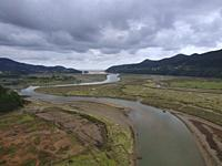 Biosphere Reserve of Urdaibai, a incredible place in the coast of the Basque Country.