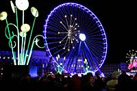 The Festival of Lights, relies on the religious festival known as the feast of December 8, feast of the immaculate conception, Illuminations or even f...