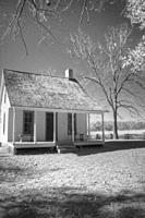 George Washington Carver in Diamond, Missouri.