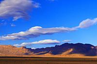Gorges du Ziz, Ziz Valley, Ziz Gorges, Tafilalet region, Morocco, North Africa.