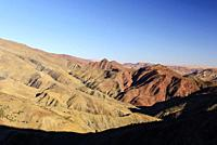 Atlas Mountains, Morocco, Africa.