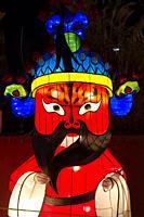 Peking Beijing Opera Chinese Lantern Festival Chinese New Year New Year.