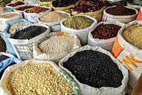 comercio de alimentacion y verduras, Lancetillo - La Parroquia, Franja Transversal del Norte , departamento de Quiché, Guatemala.