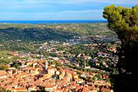 Grasse, Alpes Maritimes, French Riviera, France, Europe