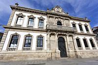 City council of Pontevedra, Galicia, Spain.