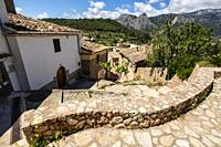 Bunyola, Mallorca, balearic islands, Spain.