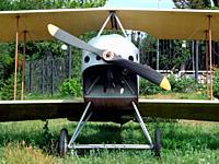 Aviation engine propellers.