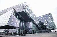 Harpa is a concert hall and conference centre in Reykjavík, Iceland. The opening concert was held on May 4, 2011 on March 19, 2018.