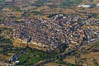 Caspe, Zaragoza province, Aragon, Spain