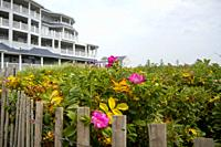 Madison Beach Hotel, Curio Collection by Hilton, Madison, Connecticut, United States.