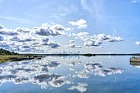 Saaremaa. Estonia.