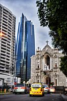 Panama City, Republic of Panama, Central America, America.