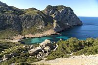 Cap de Formentor, Majorca, Balearic Islands, Spain
