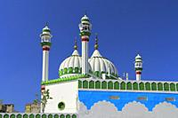 Jama Masjid Jaan Mohammed, Amritsar, Punjab, India.
