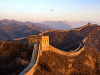 China Great Wall Jinshanling.