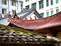 China Xiapu Architecture