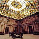 La Casa de la Villa de Madrid. Madrid. Spain.