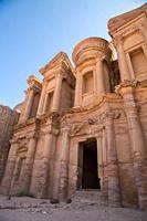 The Monastary, Petra, Jordan.