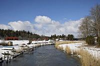 Morko, Sodermanland, Sweden.