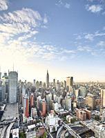 Manhattan Skyline_01