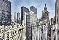 NYC Skyline_01
