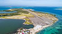 los roques gran roque airport not airplane.