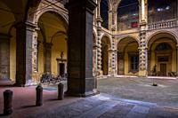 Bologna- University of Bologna..The University of Bologna (Italian: Università di Bologna, UNIBO), founded in 1088, is the oldest university in cont...