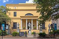 Telfair museum.