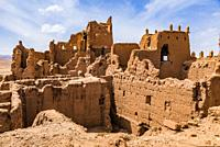 The Kasbah of Tifoultoute is a kasbah in Ouarzazate Province, Morocco located 8 kilometres west of the city of Ouarzazate. This fortress belonged to t...