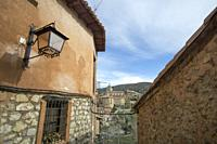Albarracín is a Spanish town, in the province of Teruel, part of the autonomous community of Aragon. It is one of Spain's most beautiful villages on A...