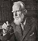 """EDITORIAL George Bernard Shaw,1856 â. """" 1950, aka Bernard Shaw. Irish playwright, critic, polemicist, and political activist. From The Martyrs of Tolp..."""