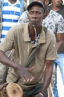 Senegalese musician