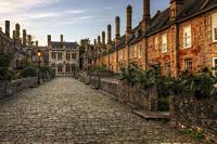 Wells, Sommerset, England, United Kingdom, Europe.