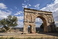 Medinaceli, Soria, comunidad autónoma de Castilla y León, Spain, Europe.