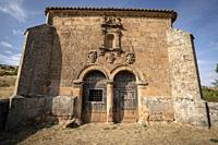 ermita del Humilladero, Medinaceli, Soria, comunidad autónoma de Castilla y León, Spain, Europe.