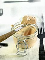 Foie mi-cuit / Foie mi-cuit