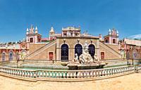 Pousada Palácio Estói, Estoi, Portugal