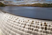 New Croton On The Hudson Dam.