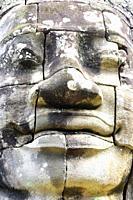 Angkor Thom,Siem Reap, Cambodia,South Esat Asia.