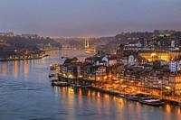 Porto, Norte, Portugal, Europe.
